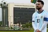 ميسي يعتذر للاتحاد الأميركي الجنوبي أملاً في المشاركة بمونديال 2022