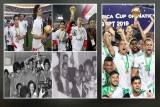 الجزائر ترفع رصيد العرب إلى 12 لقباً في كأس الأمم الإفريقية