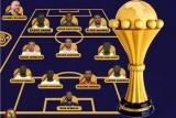 سيطرة سنغالية جزائرية على التشكيلة المثالية لكأس أمم إفريقيا 2019