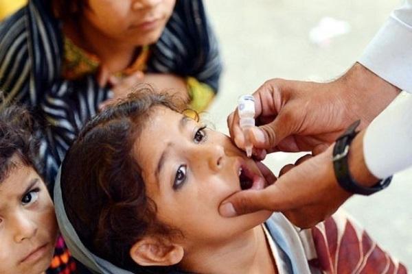 لقاح جديد يمثل طفرة في جهود القضاء على شلل الأطفال
