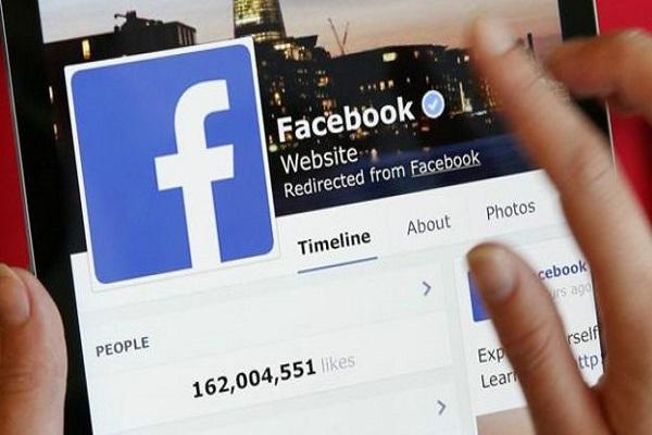 زوكربرغ يحقق في مزاعم تحكم فيسبوك في قائمة الأخبار الأكثر تداولا