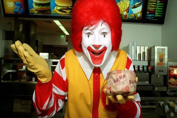 ضغوط على ماكدونالدز من أجل حظر المضادات الحيوية