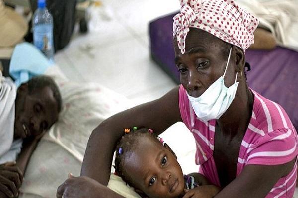 الأمم المتحدة تقر بدورها في انتشار الكوليرا في هاييتي