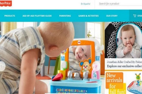 تغريم شركات لصناعة اللعب بسبب تتبع الأطفال على الإنترنت