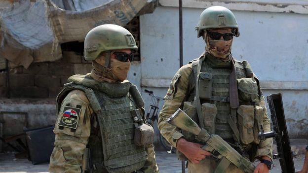 في الصحف العربية: مواقف موسكو في سوريا تهدد اتفاق كيري لافروف