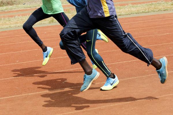اللجنة الأولمبية هي التي ستقرر استبعاد كينيا ألعاب ريو