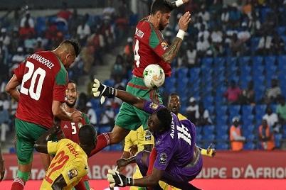 كأس أمم أفريقيا: المنتخب المغربي ينتفض ويفوز على توغو بثلاثة أهداف لهدف