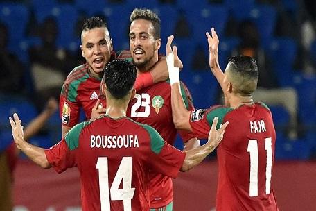 أمم افريقيا: المغرب يُقصي ساحل العاج ويتأهل إلى دور الثمانية