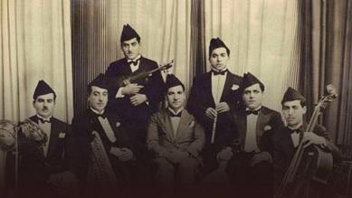 الفرقة الموسيقية للاذاعة العراقية