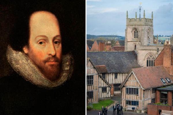 فعاليات في الذكرى 400 لوفاة شكسبير