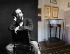 زيارة إلى بيت ومتحف تشارلز ديكنز