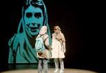 مسرحية سمع حريةوكابوس المرأة المحاصرة بالذنب والعقوبة
