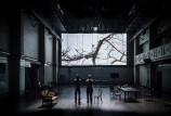مسرحية ليلة واحدة في الصيف السويدي على مسرح إيل فيركيت ستوكهولم