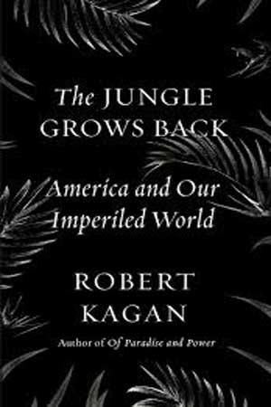 هل يسود قانون الغاب في غياب أميركا عن الساحة الدولية؟
