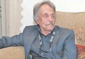 وفاة إسماعيل فهد إسماعيل عن 78 عاما رائد الرواية الأردنية