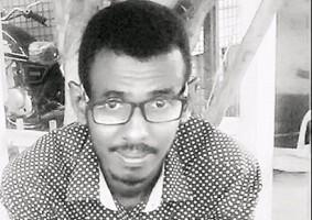 عبد القادر أحمد الشيخ: ترَقُّبْ (قصة قصيرة)