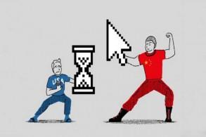 في معركة الذكاء الاصطناعي.. يرجّح أن تربح الصين السباق