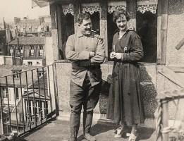 مائة سنة على رحيله:رسائل حب من ابولينير إلى مادلين
