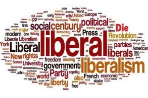 ظهر تعبير الليبرالية لدى الإغريق، لكنه استخدم أكثر في الحضارة الرومانية