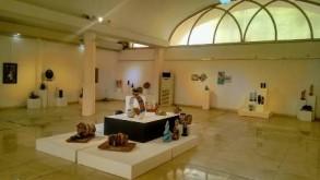 حكايات الطين في معرض الخزف العراقي