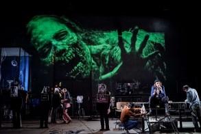 لم يفقد المسرح بريقه وشعبيته في أوروبا