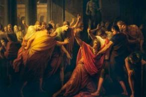 أصبح عهد قيصر ونهايته الدموية نقطة انعطاف في تاريخ الإمبراطورية الرومانية