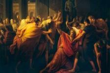 روما والطغيان: دروس ماضية لسياسة حاضرة