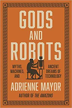 هل سبقنا الإغريق إلى صنع الروبوتات؟