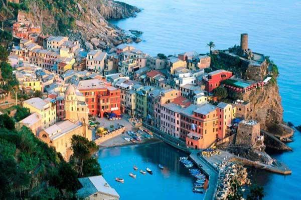 جزيرة صقلية الإيطالية