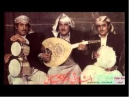 الأغنية اليمنية الشعبية