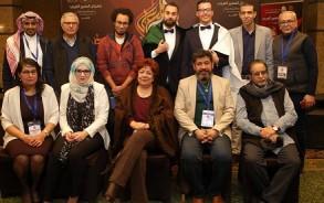 في حفل تكريم الفائزين بجوائزها الهيئة العربية للمسرح تكتشف جيلًا جديدًا من الكتاب