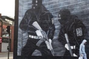 ثمن صامت لسلام دموي في إيرلندا الشمالية