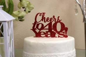 ماذا يعني أن تتخطين عمر الأربعين؟