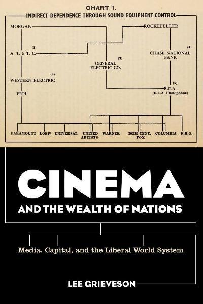 السينما وثروة الأمم: إعلام ورأسمال ومنظومة ليبرالية