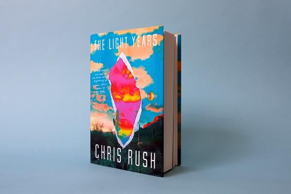 سنوات النور أو لحظات تمرد كريس راش