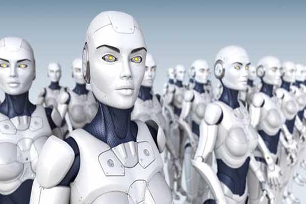 هل الآلات إنسانية أكثر من البشر؟!