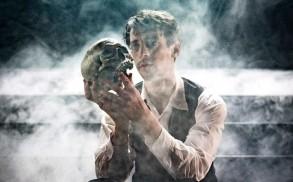 مسرحية هاملت في المسرح الملكي ستوكهولم