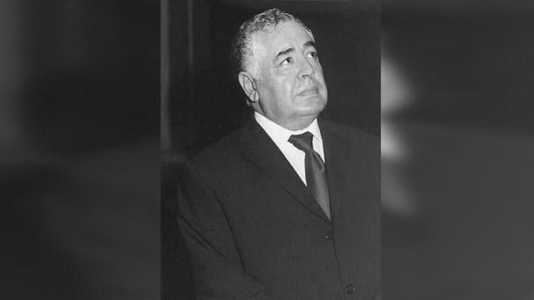 الروائي الليبي أحمد إبراهيم الفقيه