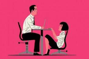 تعاني النساء ضغوطًا متعلقة بالعمل أكثر من الرجال