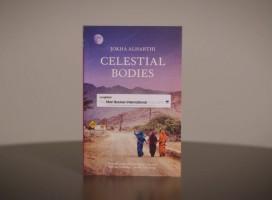 Celestial Bodies للكاتبة العُمانية جوخة الحارثي