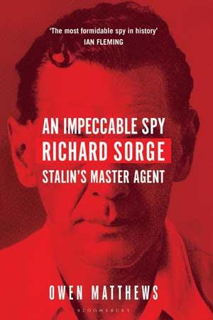 جاسوس سوفياتي لا يخون وطنه... ولا حبيبته