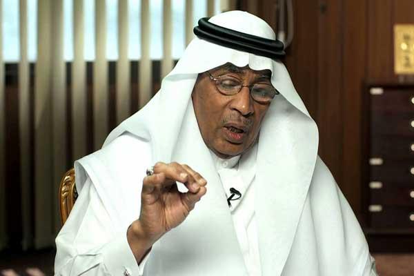 المذيع السعودي محمد أحمد الصبيحي