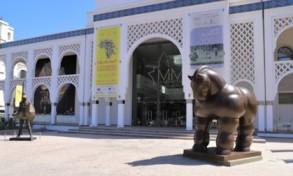 الرباط تستضيف النحات الكولومبي الكبير بوتيرو من خلال عمله الشهير