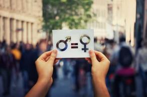 في المساواة الجندرية حرية للرجال أيضًا