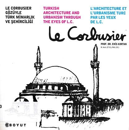 العمارة والعمران التركيان في عيون لو كوربوزيه
