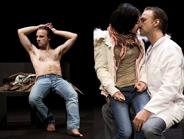 مسرحية دون جوان في سوهو في ستوكهولم