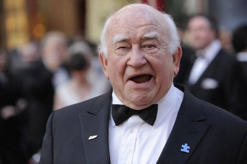 وفاة الممثل التلفزيوني الأميركي إيد آزنر عن 91 عاما