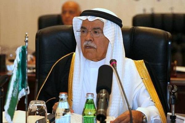 وزير النفط السعودي، علي النعيمي