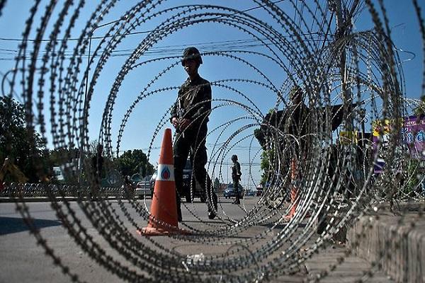 تايلاند شهدت إنقلابا سيؤثر على سياحتها