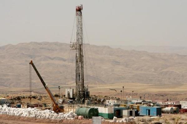 كردستان تسيطر على حقول نفط